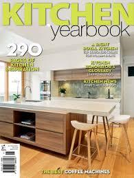 kitchen yearbook universal magazines