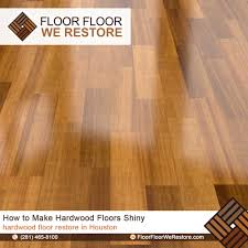 Restoring Shine To Laminate Flooring Floor Floor We Restore Linkedin