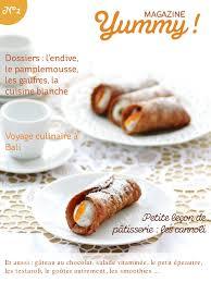 magazine cuisine gratuit le premier magazine gratuit collaboratif et électronique des