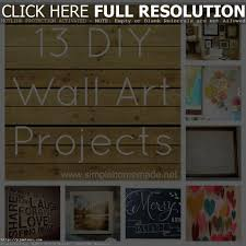 kitchen wall decor ideas diy modern home designs