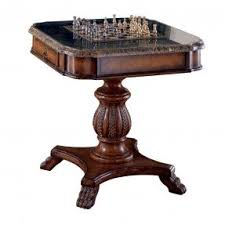 expandable game table antique game tables foter