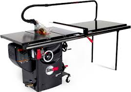 Sawstop Industrial Cabinet Saw Sawstop America U0027s 1 Table Saw