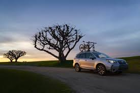 Subaru Forester Bike Rack by 2017 Subaru Forester Bike Rack Jautos