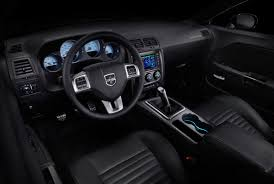Dodge Challenger Interior Lights - dodge challenger rt 2011 cartype