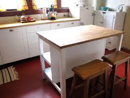 Kitchen Island Ideas Ikea The Ikea Stenstorp Island Home Spun Style Best Kitchen