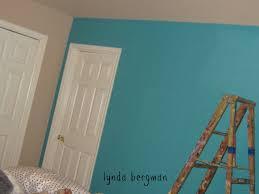 lynda bergman decorative artisan repainting madi u0027s room and one
