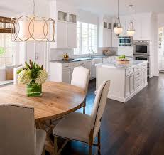 beautiful restoration hardware kitchen table including dining room
