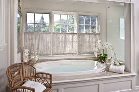 Top And Bottom Rod Curtains Ultimate Choices Of Half Curtain Design For Home U2013 Decohoms