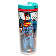 superman travel mugs for sale superman zak zak designs