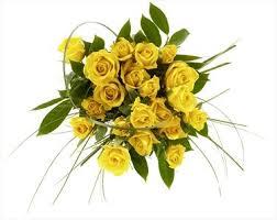 goldene hochzeit blumen gratuliere zur goldenen hochzeit mit diesem leuchtenden bouquet in