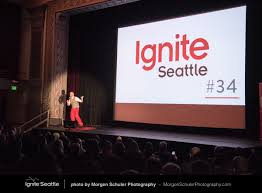 West Seattle Blog Events by Ignite Seattle Enlighten Us But Make It Quick