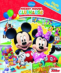 mickey mouse clubhouse editors