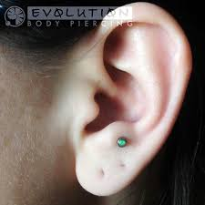 mens tragus the 25 best anti tragus piercing ideas on piercing