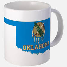 Oklahoma travel mugs images Oklahoma mugs cafepress jpg