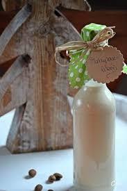 thermomix geschenke aus der küche cappuccino pulver rezept puder getränke und geschenke aus