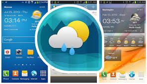 free android apk downloads weather and clock widget 3 7 6 best android apk widget