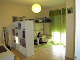 chambre ado fille mezzanine mezzanine chambre adolescent idées décoration intérieure farik us
