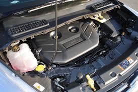Ford Escape Engine - 2016 ford escape titanium test drive autonation drive automotive