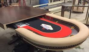 Table Top Poker Table 96