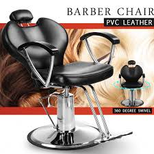 Barber Chairs For Sale Ebay Hydraulic Reclining Barber Chair Shampoo Salon Equipment Styling
