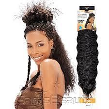 model model crochet hair model model glance crochet braid and