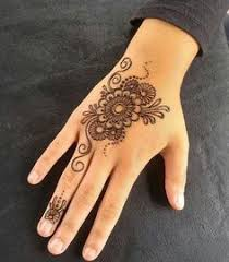 henna tattoos simple hand design henna pinterest henna cool henna