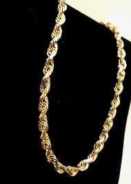 rose gold rope chain bracelet images Jewelry texas coin and jewelry jpg