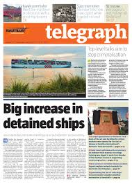 nautilus telegraph august 2017 by redactive media group issuu