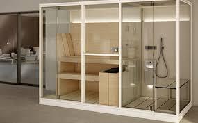 sauna in bagno saune firenze reme arredo bagno