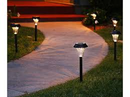 Landscaping Solar Lights Best Outdoor Solar Light Reviews 2018 Our Top Picks