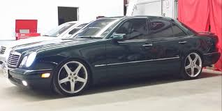 Mercedes Benz E 2003 Mercedes Benz E Class View All Mercedes Benz E Class At Cardomain