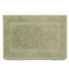 Brown Bathroom Rugs Buy Green Bath Rugs From Bed Bath U0026 Beyond