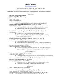 Pharmacist Resume Examples American Format Resume