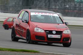 volkswagen gti racing teekay couplings mk5 production gti series brscc british
