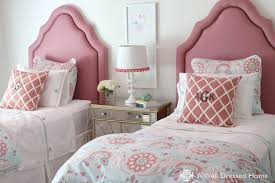 Cheap King Size Upholstered Headboards by Bedroom New Pink And Grey Bedroom Ideas Beautiful Upholstered