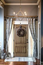 What Is A Foyer Front Door Wonderful Ledge Over Front Door Design Ideas