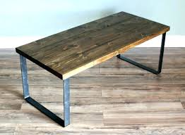 Rustic Industrial Coffee Table Diy Rustic Industrial Coffee Table Rustic Industrial Coffee Table