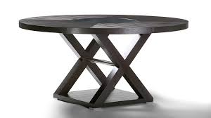 modern decoration round 60 inch dining table astounding design the