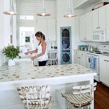 Penny Tile Kitchen Backsplash by 46 Best Penny Tile Images On Pinterest Penny Tile Penny Round