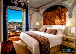 florence italy st regis luxury hotel grand deluxe suite palazzo