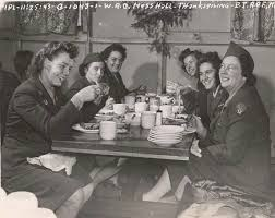 28 best thanksgiving 1940s images on wwii 1940s and