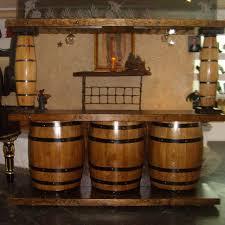 Barrel Bar Table Wine Barrel Bar Unique U2013 Matt And Jentry Home Design