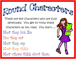 Character Trait Worksheet My February Top Ten List Resources And Lessons For Fiction