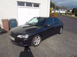 peugeot 206 turbo 306 hdi d turbo 140k mot modified 106 206 307 405 406 saxo peugeot