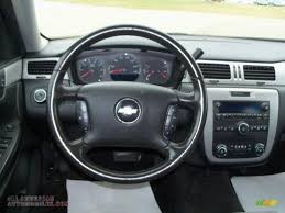 2007 Chevy Impala Interior 2007 Chevrolet Impala Lt In Red Jewel Tint Coat Photo 18 179078
