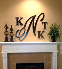 Letter Decoration Ideas by Letter M Wall Decor Gallery Home Wall Decoration Ideas