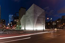 Spring Street Salt Shed Dattner Architects