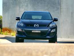 mazda cx 7 review u0026 road test caradvice
