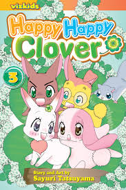 happy happy clover books by sayuri tatsuyama from simon schuster