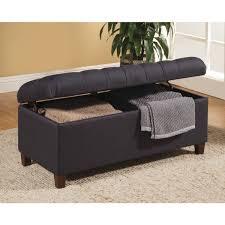 Storage Ottoman Bench Seat Storage Ottoman Bench It U0027s Really Useful Furniture U2014 The Decoras